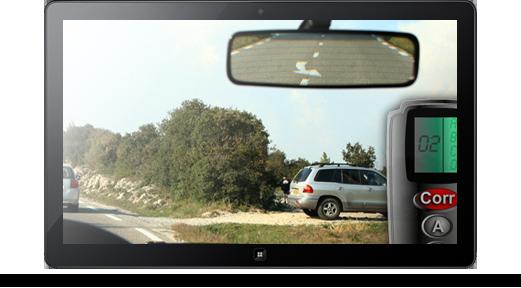 Tests gratuits du code de la route