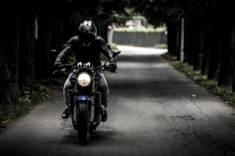 C'est fait : le permis moto sera progressif !