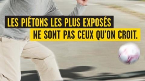 Les séniors, ces usagers vulnérables au cœur de la quinzaine de la prévention routière