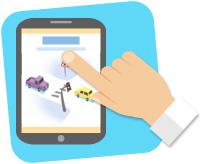 Cours code de la route en ligne toujours accessibles