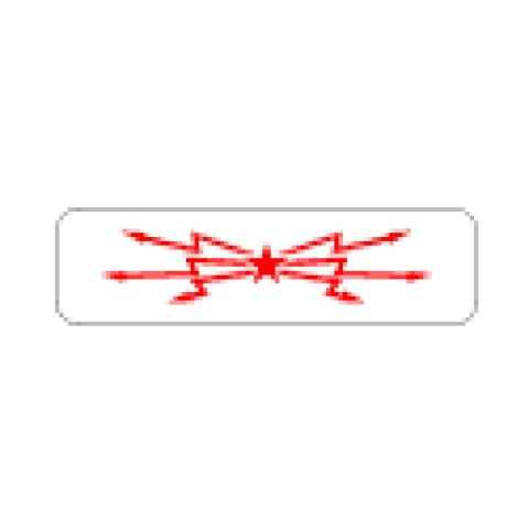 Signalisation : Panonceau M9b