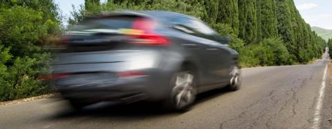 Fin de l'impunité pour les conducteurs de véhicule de société