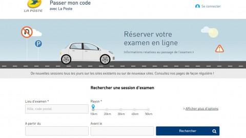 Examen du code de la route : désormais 4 entreprises agréées
