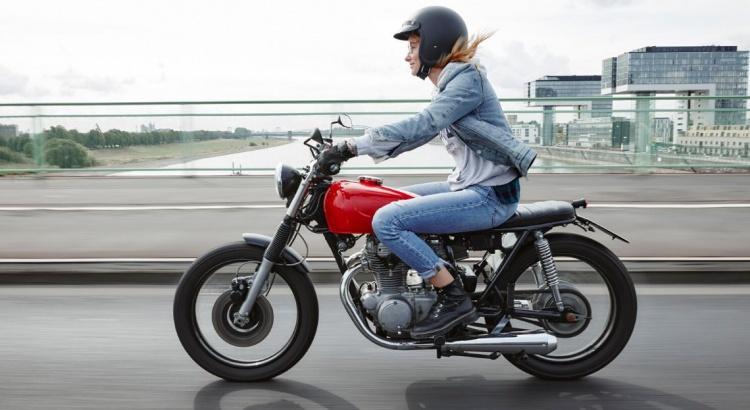 permis moto AM, permis moto 125