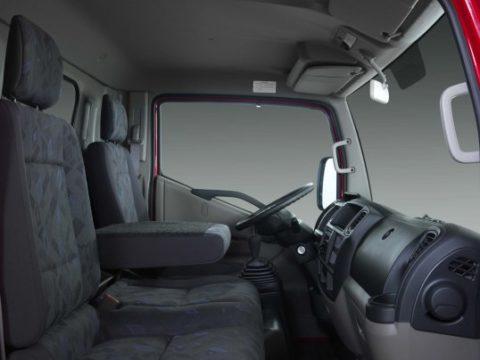 Permis C1E : véhicule compris entre 3.5 et 7.5 tonnes avec remorque de plus de 750 kg