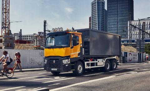 Permis CE : véhicule de plus de 7,5 tonnes avec remorque de plus de 750 kg