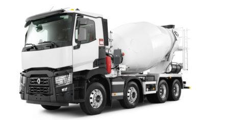 Permis C1 : véhicule compris entre 3.5 et 7.5 tonnes